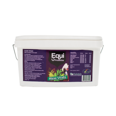 Equi Protecta Algae Vitalis 800gr