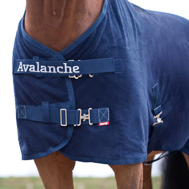 Avalance Pro Fleece Coolerdeken