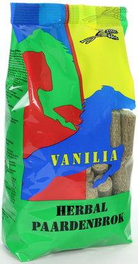 Vanilla paardensnoep Herbal 1kg