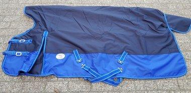 Highneck Profi Rider 200 grams blauw