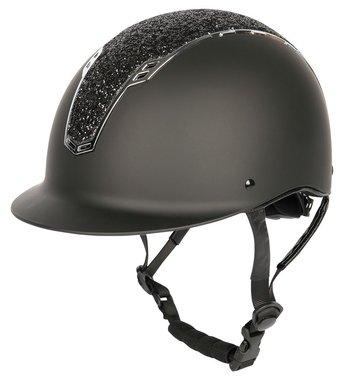 Cap HH Centauer zwart-zilver