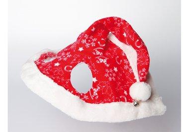 Kerstmuts Noel met bel