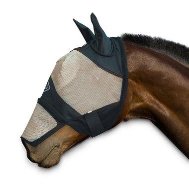 Vliegenmasker Sectolin afritsbare neus