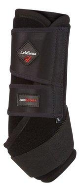 LeMieux Ultra Support Boots Zwart