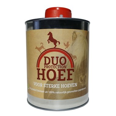 Duo Protection Hoefvet 1 ltr