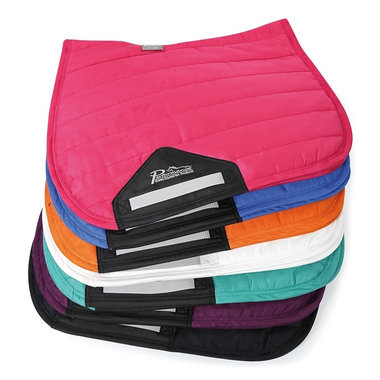 Shires Performance Suede Comfort Pad