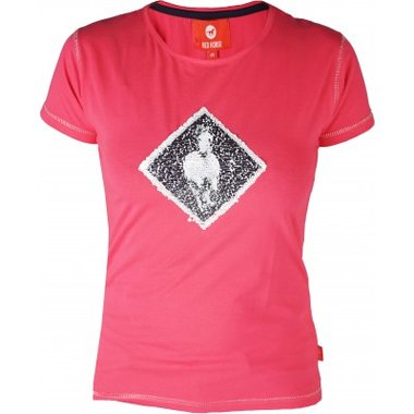 Shirt Caliber 19 raspberry
