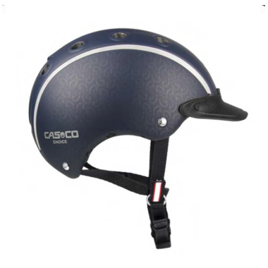 Casco Choice Navy Blue