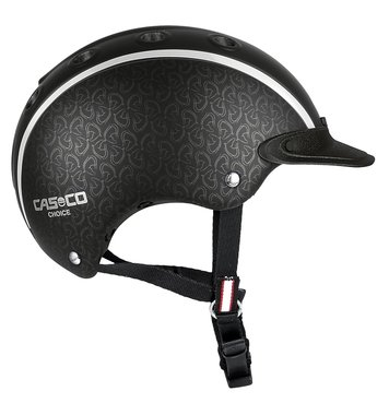 Casco Choice Black