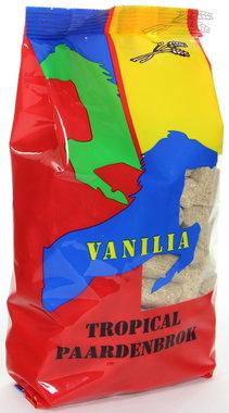 Vanilla paardensnoep Tropical 1kg