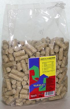Vanilla paardensnoep Tropical 4kg