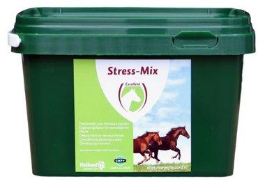 Stress mix