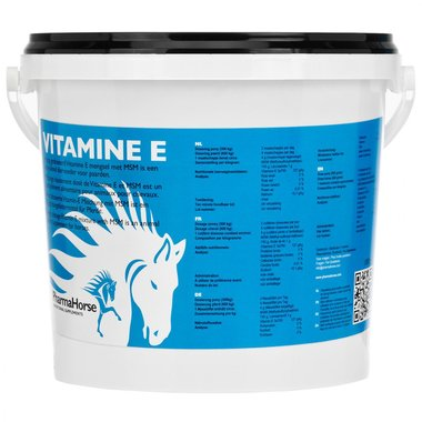 Pharmahorse Vitamine E