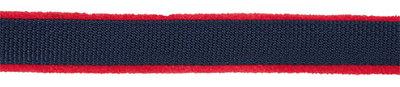 Halster Dexter Blauw-rood