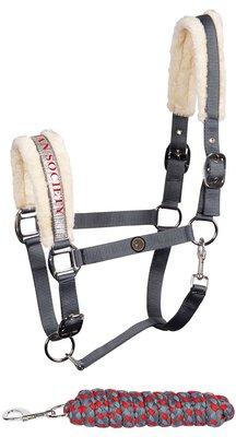 Halsterset Equestrian Society