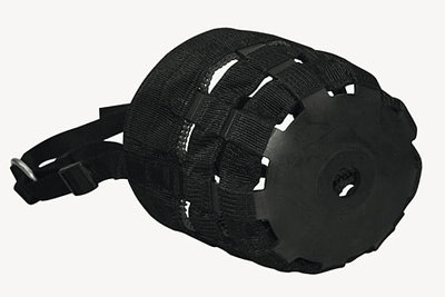 Graasmasker Kerbl