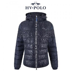 Winterjas HV polo Sorrenta Navy