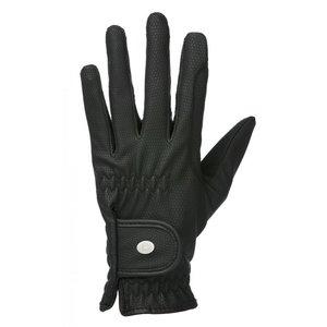 Handschoenen Equitheme Classic zwart