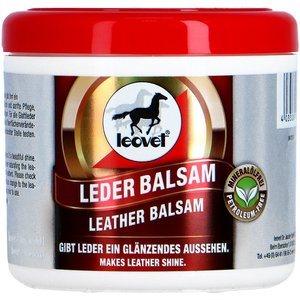 Leovet Leather Balsem