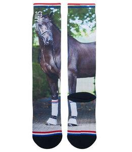 Stapp Horse Print sokken Dutch Horse