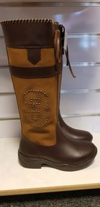 HV Polo Country boots