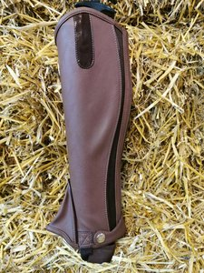 Chaps IR Lacquer Bruin