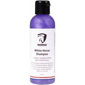 White Horse Shampoo Horka