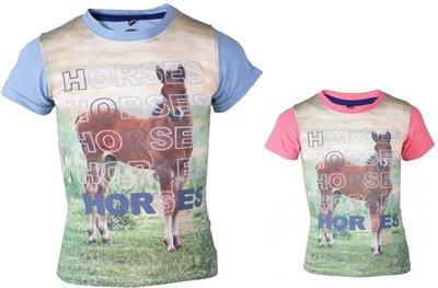 T-shirt Horka Ollie