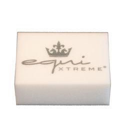 EquiXtreme Lederspons