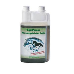 VetriPharm Equipower Luchtwegkruiden Liquid
