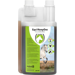Equi HempOne Feed Oil