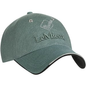 Baseball Cap petje LEMieux Luxe Sage
