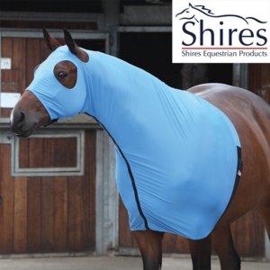 Shires Stretch hood