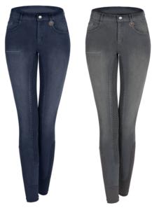 jeans rijbroek WH Doro