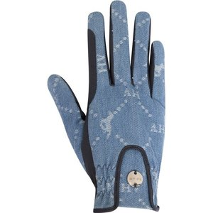 Handschoenen HV Polo Kennet Light Denim