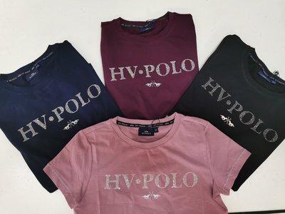 T-shirt HVPNumber 3 Luxury