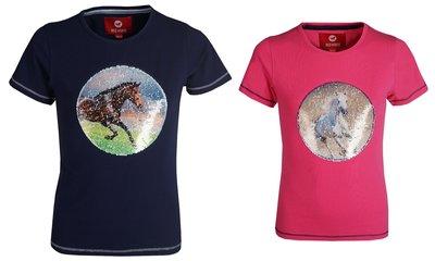 Red Horse T-shirt Caliber 21