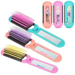 TOPModel haarborstel