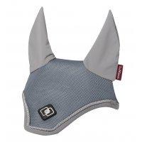 LeMieux Ultra Mesh Fly Hood Grey