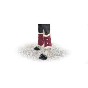 Bucas jubilee brushing boots