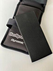 "Cellpad Inlays 6mm tbv Cellpad Schoftverhoger ""Dynamic"""