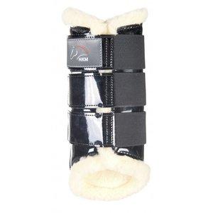 Beenbeschermers -Comfort Lak- 4 delig