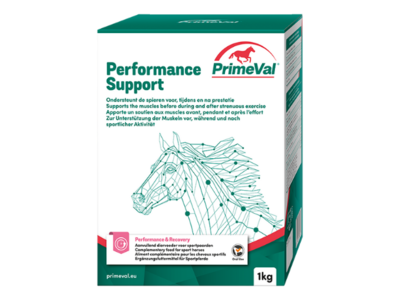 PrimeVal Performance Support