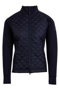 Montar Junior softshell quilt body jacket