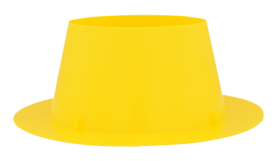 Trainingskegel geel