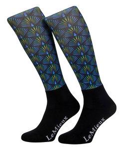LeMieux Footsie Socks Bits