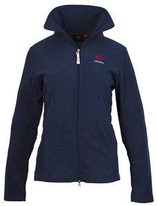 Fleece Jacket Covalliero Absolute blauw