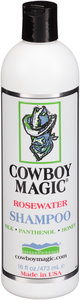 Cowboy Magic Rosewater Shampoo 473ml