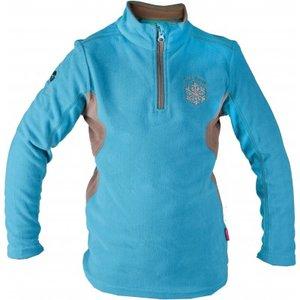 Fleece trui RH Fjord Turquoise