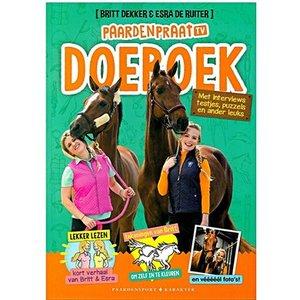 Doeboek paardenpraat TV